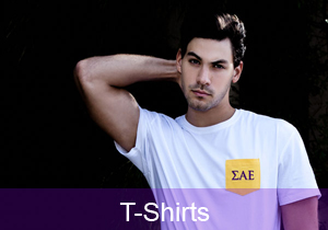 SAE Clothes T-Shirts